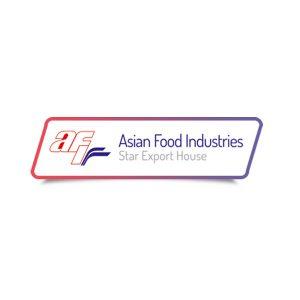 Asian Food Industries Ahmedabad Gujrat India