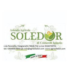 Soledor Food Export Taranto Italy